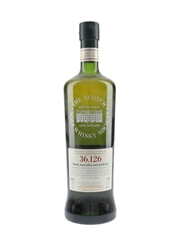 SMWS 36.126 Manly, Masculine And Medicinal Benrinnes 2006 10 Year Old 70cl / 60.4%