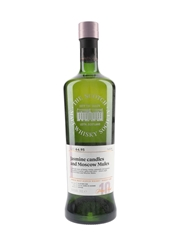 SMWS 64.95 Jasmine Candles And Moscow Mules