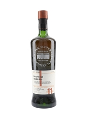 SMWS 63.44 Deep Soul Medicine Glentauchers 2006 11 Year Old 70cl / 60.7%