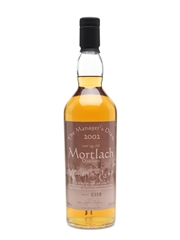 Mortlach 19 Years Old
