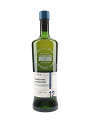 SMWS 42.31 Sandy Toes Sundowner Tobermory (Ledaig) 2005 12 Year Old 70cl / 62.2%