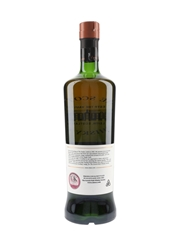 SMWS 115.6 Clootie Dumpling In The Sauna Knockdhu 2008 9 Year Old 70cl / 57.5%