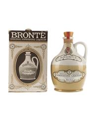 Bronte Original Yorkshire Liqueur Bottled 1970s 68cl / 34%