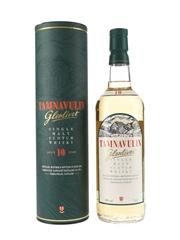 Tamnavulin Glenlivet 10 Year Old Bottled 1990s 75cl / 40%