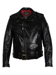 Sailor Jerry Leather Jacket