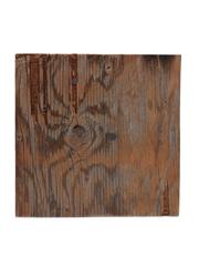 Sailor Jerry Born To Ride Wall Mount  29cm x 29cm x 15cm