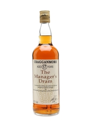 Cragganmore 17 Year Old
