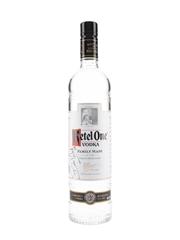 Ketel One Signed Label 75cl / 40%