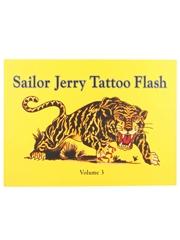 Sailor Jerry Tattoo Flash Volume 3