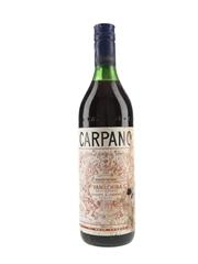 Carpano Vanilchina Vermouth