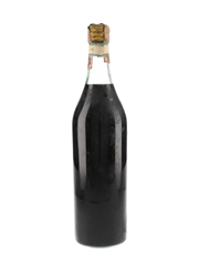 Santoni Fernet Menta Bottled 1970s 100cl / 40%