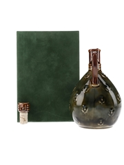Mackinlay's Deluxe 20 Year Old Wade Ceramic Decanter 75cl / 43%