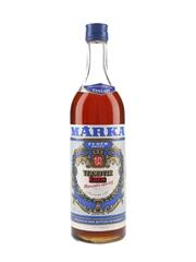 Marka Feher Edes Sweet White Vermouth