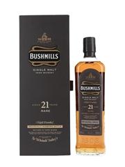 Bushmills 21 Year Old  70cl / 40%
