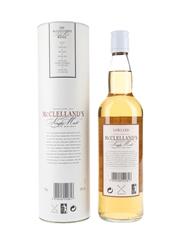 McClelland's Lowland Single Malt  70cl / 40%