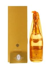 Louis Roederer Cristal 2009 Champagne 75cl / 12%