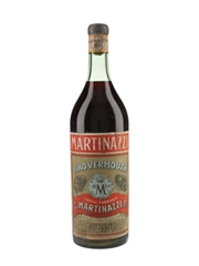 Martinazzi Vino Vermouth