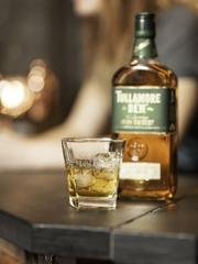 Tullamore D.E.W. Tumblers Set Of Six