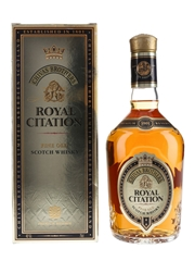 Chivas Brothers Royal Citation