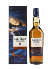Talisker 2009 8 Year Old