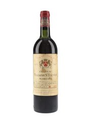 Chateau Malescot St Exupery 1977