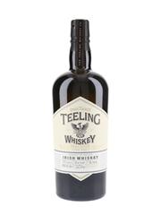Teeling Single Malt Bottled 2015 70cl / 46%