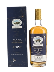Glen Ord 2007 12 Year Old