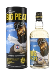 Big Peat The RAF Benevolent Fund Edition