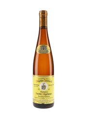 Forster Ungeheuer Riesling Spatlese 1987