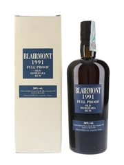 Blairmont 1991 15 Year Old Full Proof Old Demerara Rum