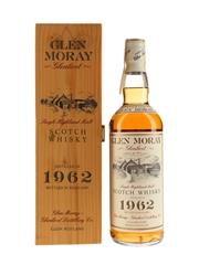 Glen Moray Glenlivet 1962 24 Year Old