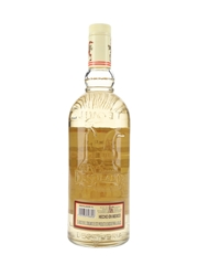 El Destilador Tequila Reposado  100cl / 35%