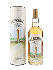 Glenshiel Highland Malt Bottled 1980s - Loch Lomond Distillery 75cl / 40%