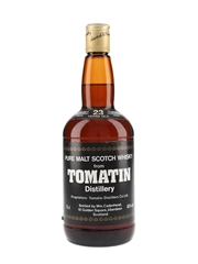 Tomatin 1958 23 Year Old