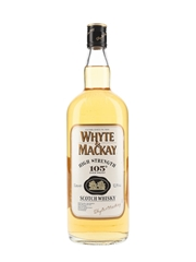Whyte & Mackay High Strength 105 Proof