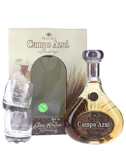Campo Azul 3 Year Old Extra Anejo