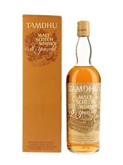 Tamdhu 8 Year Old