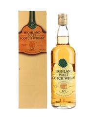 Whyte & Mackay 12 Year Old Highland Malt