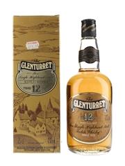 Glenturret 12 Year Old