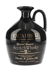 Excalibur 12 Year Old Special Reserve