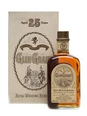 Glen Grant 25 Years Old