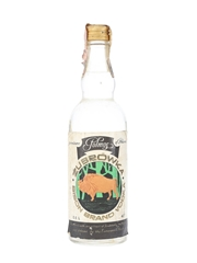 Zubrowka Bison Brand Vodka