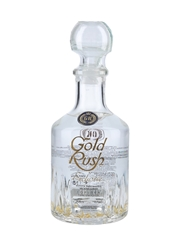 Gold Rush Exclusive Vodka