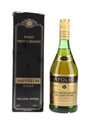 William Pitters VSOP Napoleon Brandy