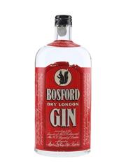 Bosford Extra Dry London Gin