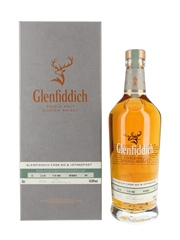 Glenfiddich 1992 22 Year Old Cask No.8 #Standfast