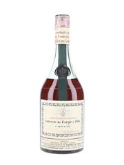 Sazerac De Forge Fine Champagne Royale Cognac