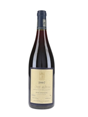 Rene Rostaing Cote Rotie 2007