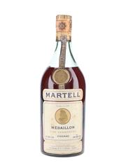 Martell Medaillon VSOP