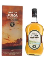 Isle Of Jura 8 Year Old